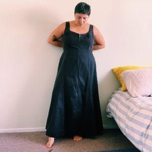 NWT Mara Hoffman Adriana Dress Extended Size